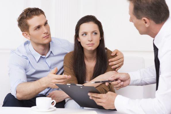 Contratar a abogados de familia soluciona conflictos