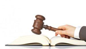 Nuevas tasas judiciales aplicables en Espana