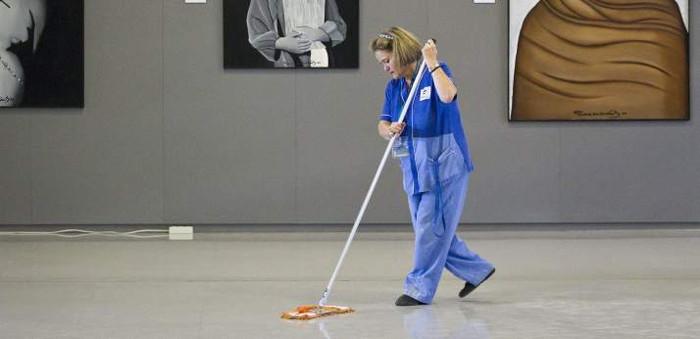 Indemnizaciones por despido trabajadoras de la limpieza
