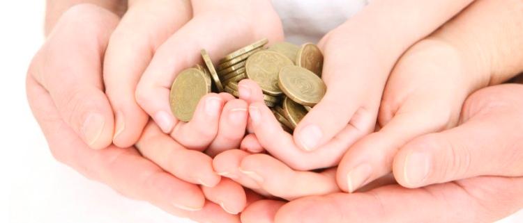 Obtener pension de alimentos con abogados