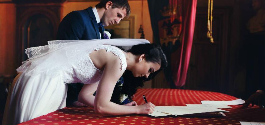 Obtener la nacionalidad por matrimonio