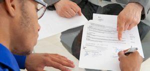 Abogados laboralistas para falsos contratos de trabajo