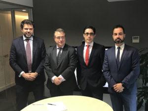 Acuerdo Thomson Reuters
