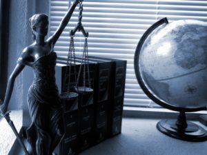 Bufetes de abogados