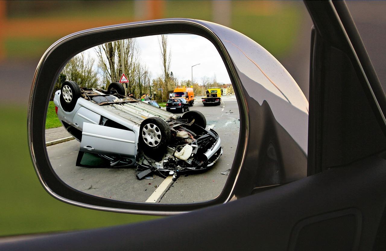 Principales conflictos para acudir a abogados especialistas accidentes trafico