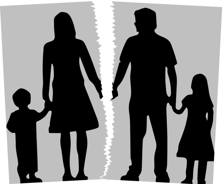 Custodia compartida: todo lo que necesitas saber