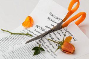 Trámites necesarios para un divorcio