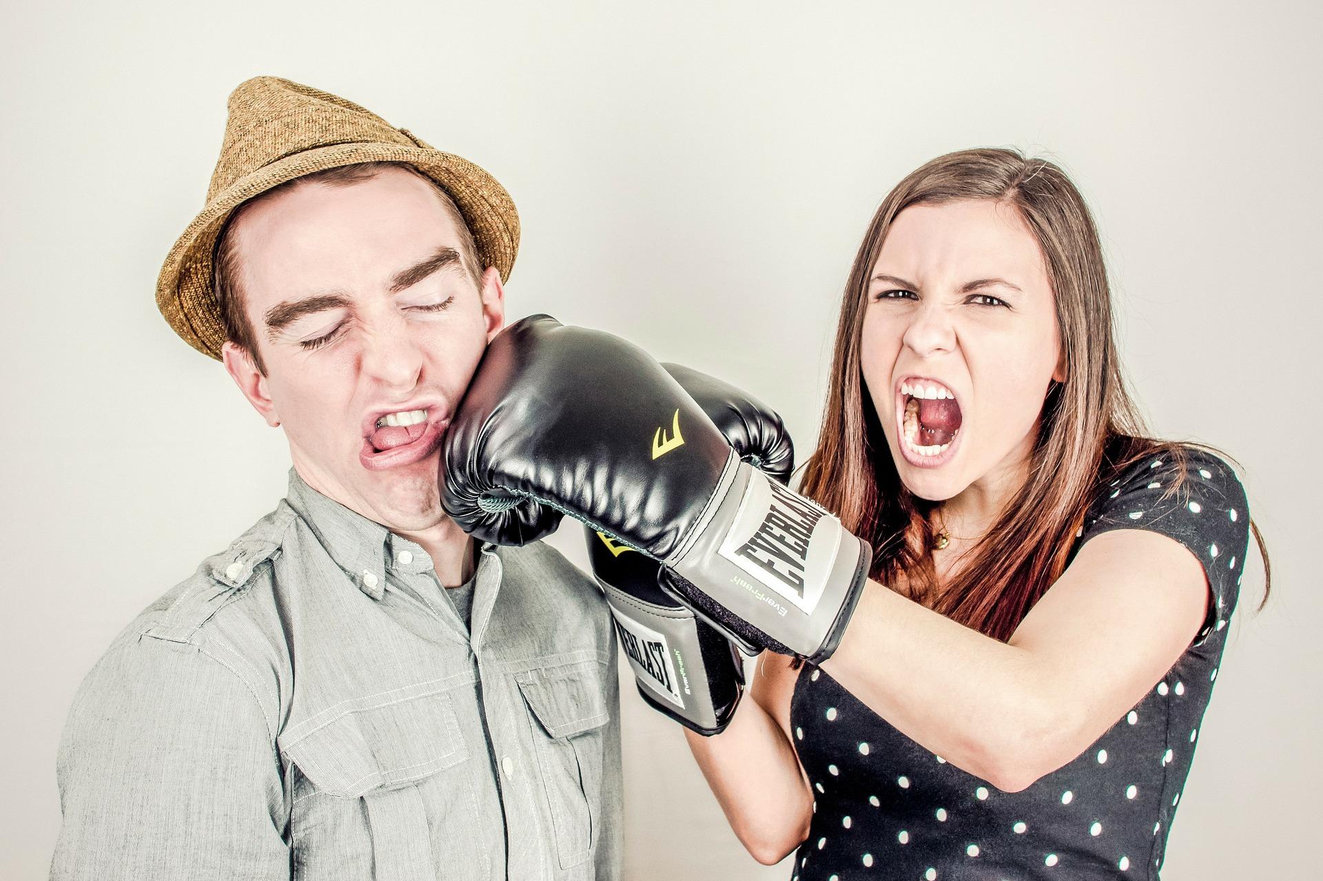 Circunstancias del divorcio contencioso