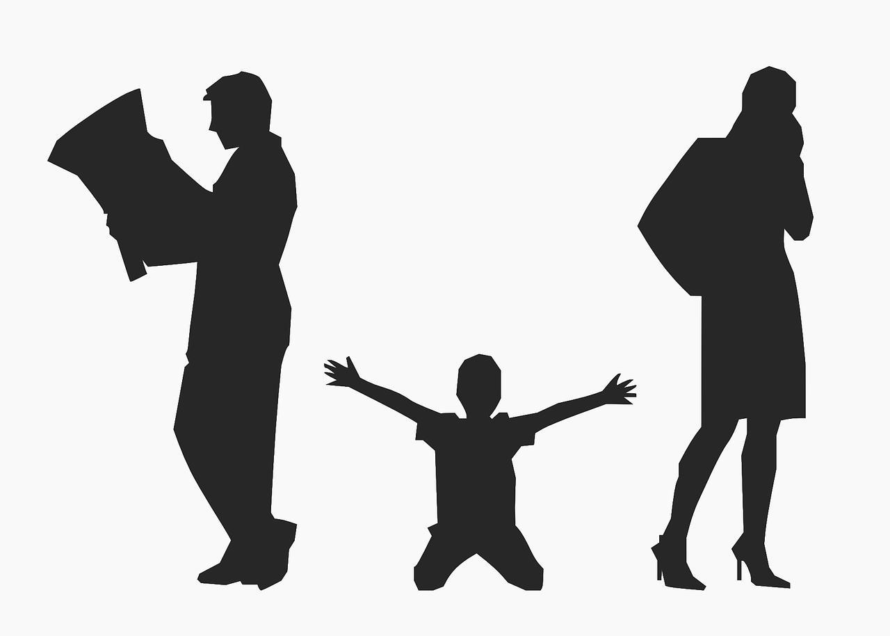 Trámites y precauciones ante un divorcio con hijos