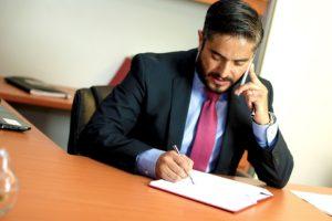 dónde contratar abogadosherencias y testamentos