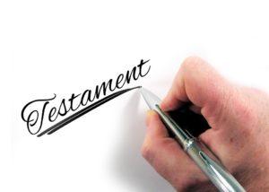 abogadosherencias y testamentos: principales dudas
