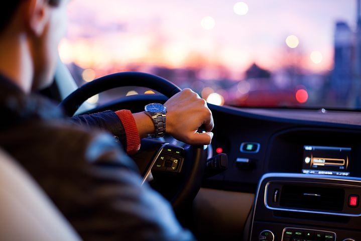 Principales Delitos contra la seguridad vial