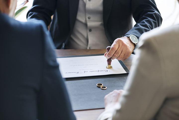 abogado rápido divorcio