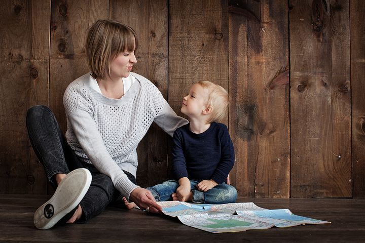 cómo conseguir custodia materna