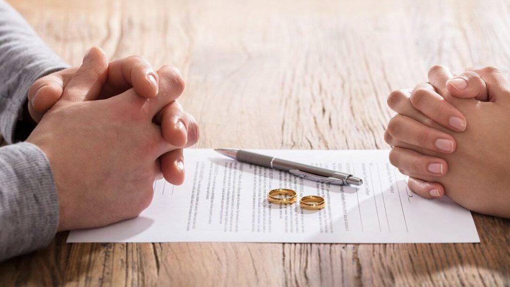 El convenio regulador y sus partes más esenciales