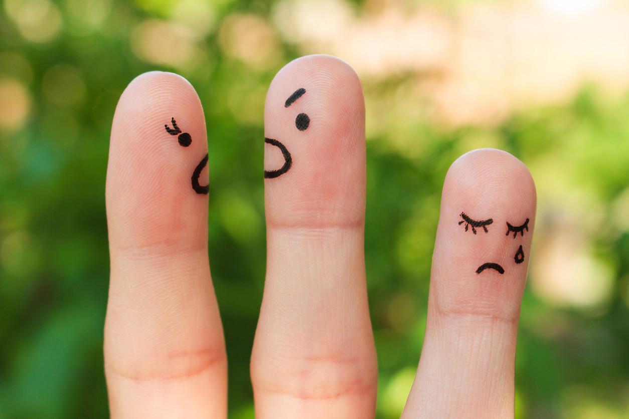 El papel de los psicólogos en los divorcios con hijos en común