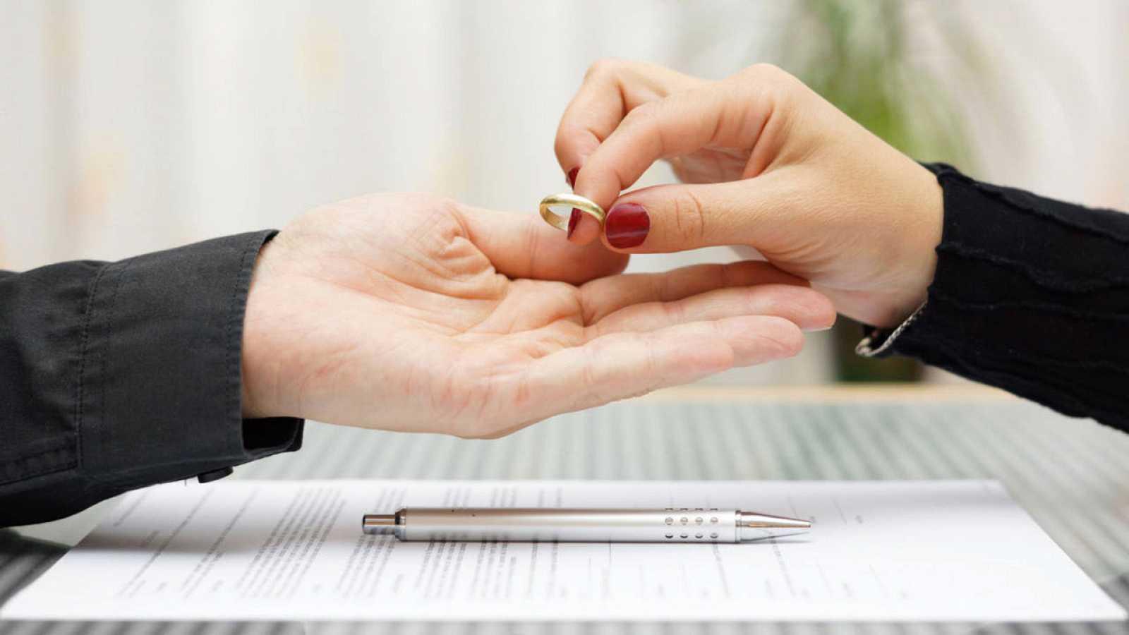 La nulidad matrimonial eclesiástica y todas sus particularidades