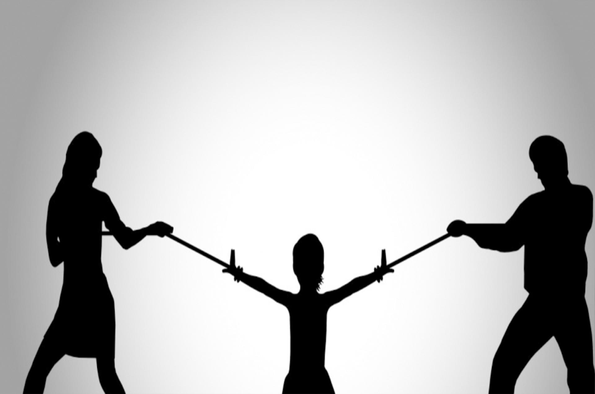 ¿Qué es el síndrome de alienación parental?