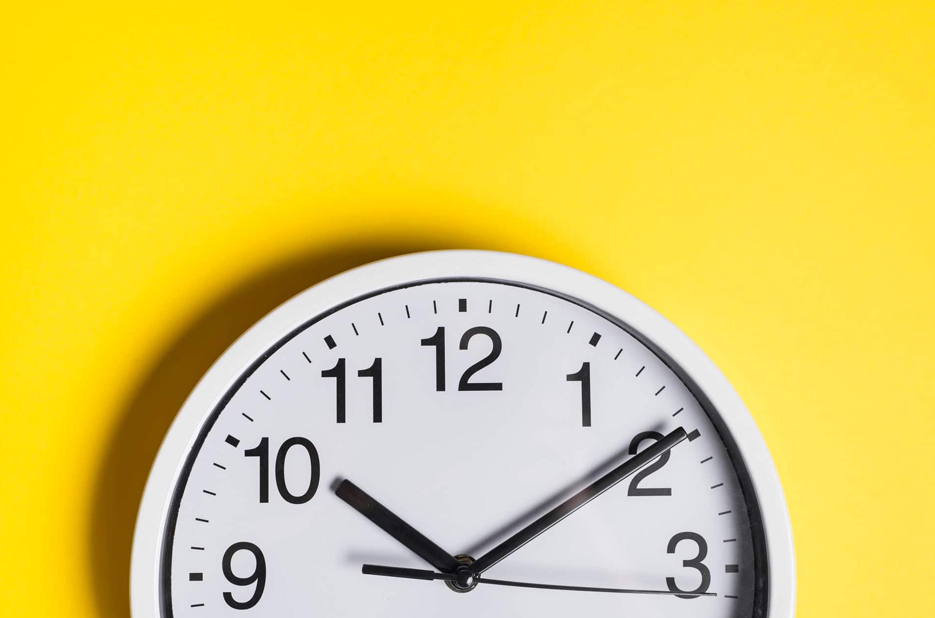 Las horas complementarias: ¿qué son y qué condiciones tienen?